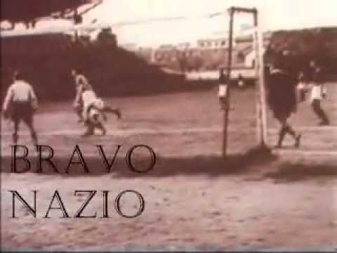 Primo Inno della As Roma: CAMPO TESTACCIO!