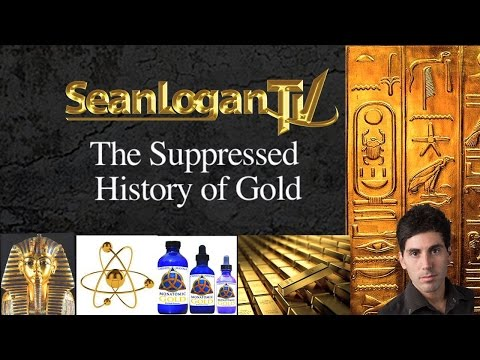 Gold Suppressed History Annunaki Connections Aliens Ancient Knowledge