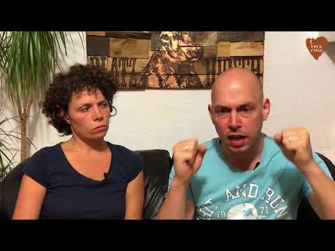 Hilfe, mein Kind schlägt mich! 3 Tipps für Eltern | herzriese Elternvlog