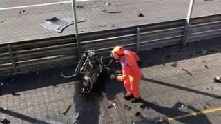 Crash GT Open Monza 2018
