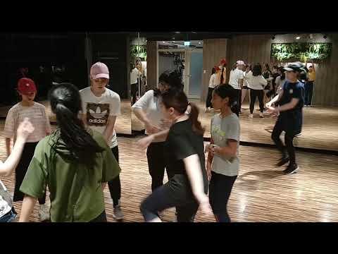 小龍女Karen's Hip hop - Hikaru Utada - Automatic