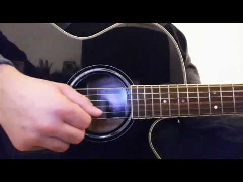 LIABILITY - LORDE -  Acoustic Guitar Lesson/Tutorial  - No Capo ( Easy Chords)