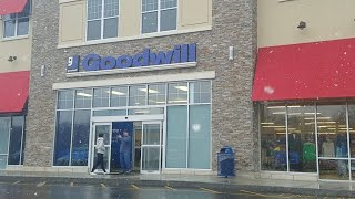 Goodwill Thrifting LIVE! Brand NEW Goodwill thumbnail