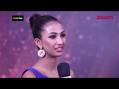 FBB Femina Miss India 2016 | Episode - 5 | Seg 1