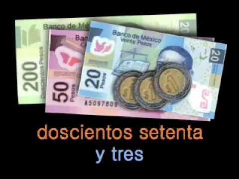 Los números de 100 a 1000 (Spanish numbers 100-1000)