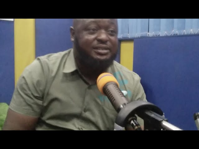 NANA ADDO IS NOT PEACE LOVING PREZ :Kamel NDC PC-Asokwa, MR. BROBBEY-TESCON PAT KSTU