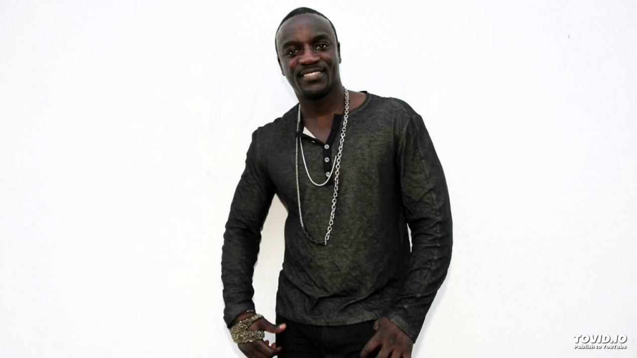 Akon Shine The Light NEW 2016 YouTube