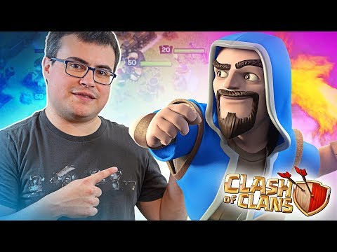 HAGO FARMING CON TODO MAGOS ¡¡SE ME VA LA OLLA!! Clash of Clans