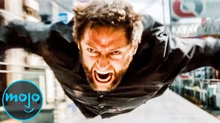 Top 10 Times Wolverine Went Beast Mode
