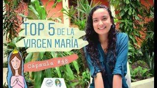 TOP 5 DE MARÍA - Cápsula #48