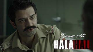 Halahal full movie review   Barun sobti And Sachin khedekar   Randeep Jha   Spoiler free review