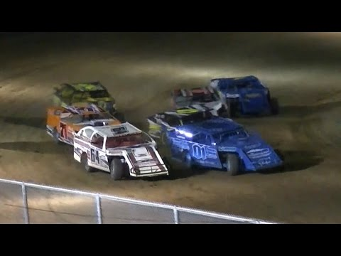 E-Mod Feature | McKean County Raceway | 6-9-16