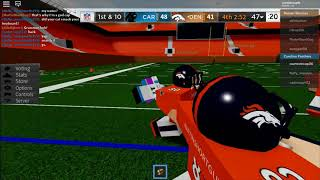 going crazy on football fusion [roblox]