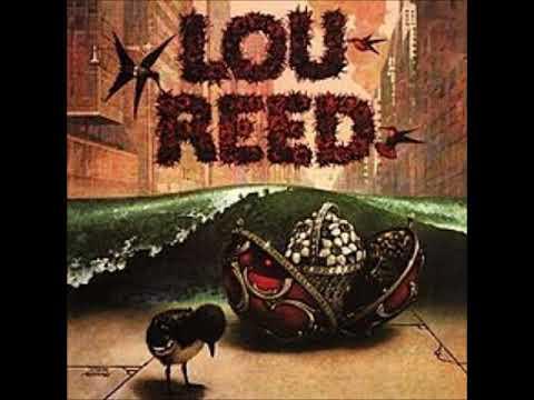 Lou Reed   Ocean with Lyrics in Description mp3
