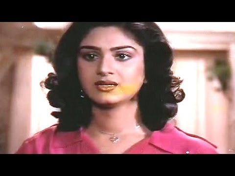 Meenakshi meets advocate, Anil Kapoor - Meri Jung Scene