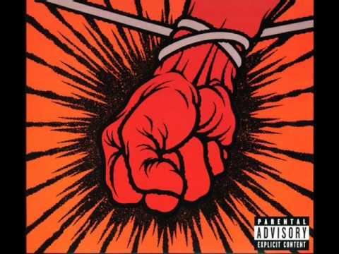 Animated Skull Wallpaper Metallica St Anger Full Album Youtube