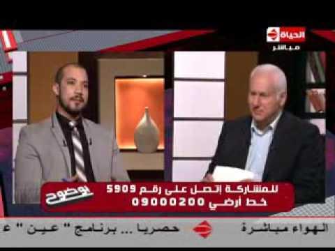 شريف الشوباشي يزعم أن باب الإجتهاد قد أُغلق .. وعبد الله رشدي يثبت أنه لا دليل على ذلك .