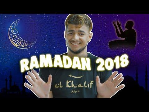 RAMADAN 2018 🌙 - HASSAN