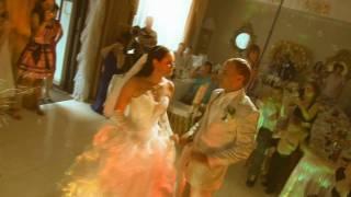 Свадебный танец. Жених и Невеста 2010 - videosculptor.ru