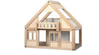 Plan Toy My First Dollhouse (toy)