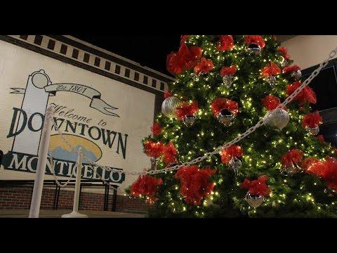 2016 Christmas Parade Broadcast