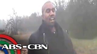 Kanye West to receive award at MTV VMAs