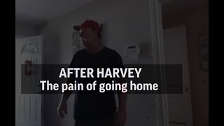After Harvey: The Pain of Going Home thumbnail