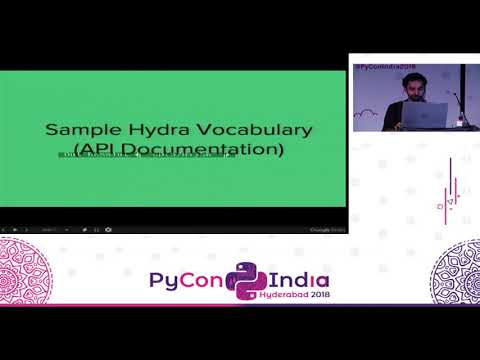 Image from Creating 3rd generation Web APIs using Hydra and Hydrus By Akshay Dahiya
