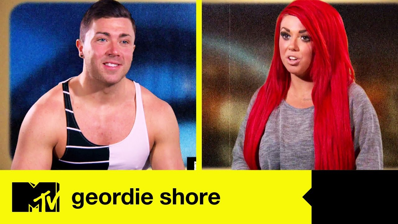 Geordie Shore 2: Episodio 4 (completo)