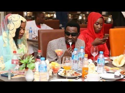 Sabuwar Waka (Zarah)  Latest (Hausa Song 2018)  Nura M Inuwa