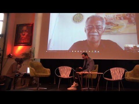 Guadeloupe Mé67 : intervention de Luc Reinette