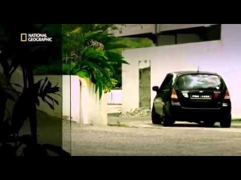 DOKU - 3 - Horror Trips - Albtraum Karibik