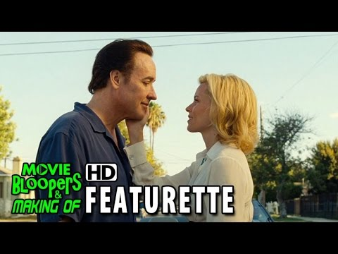 Love & Mercy (2015) Featurette - Brian & Melinda