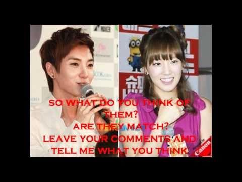 siwon dating rumors