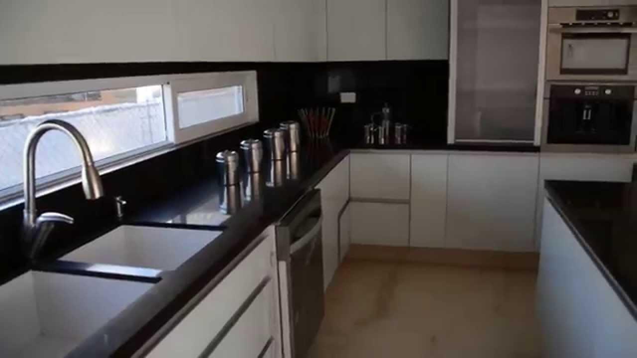 Cocinas integrales en puebla aura cocinas youtube for Cocinas integrales en puebla