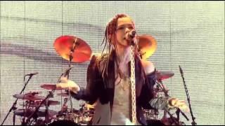L'Arc~en~Ciel - MY HEART DRAWS A DREAM Live (WORLD TOUR 2012 - Indonesia)