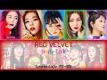 Red Velvet - Body Talk [Legendado PT-BR/HAN/ROM] Color Coded
