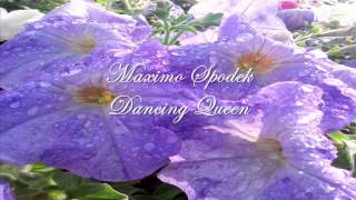 MAXIMO SPODEK, DANCING QUEEN  /  LA REINA DEL BAILE, ABBA, INSTRUMENTAL PIANO SONGS