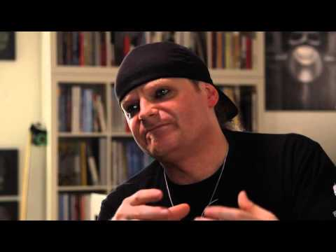 Tom G. Warrior on Celtic Frost's beginnings - Metal Evolution: Extreme Metal