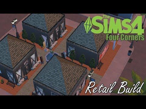 Four Corners - Retail Lot