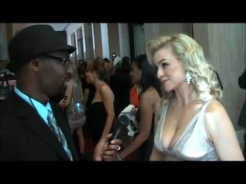 Daytime Emmy 2012 Coverage: Jessica Collins