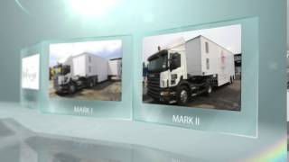 Official Launch Video | MAKNA Mobile ‎Mammography‬ Screening