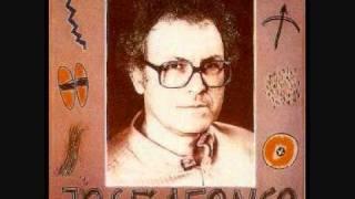 """José Afonso  """"Galinhas do Mato"""""""