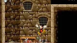 TAS Mickey Mania GEN in 20:42 by emu