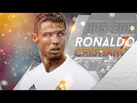 Cristiano Ronaldo 2015/2016 - Cheap...
