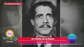 Al Límite de la fama de Andrés Soler   Sale el Sol YouTube Videos
