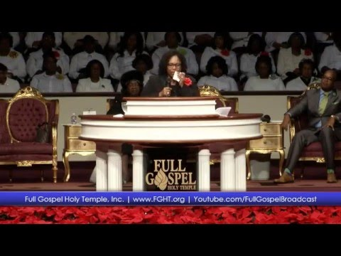FGHT Dallas: Sunday Morning worship (November 29)