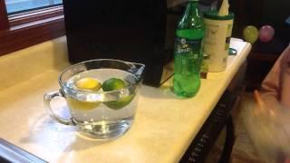 Unschooling Paradise - Lemon Vs Lime Science