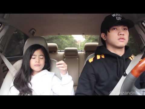 DESPACITO cantando en el coche