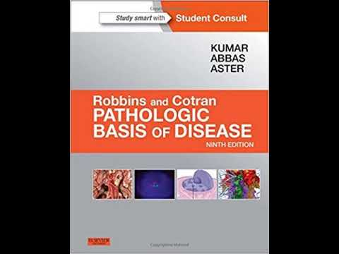 Pathology pdf robbins and cotran 9th edition
